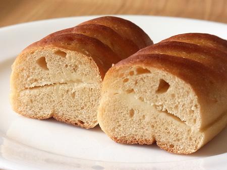 はちみつバターサンド 天然酵母パンと焼き菓子の店 オぷスト