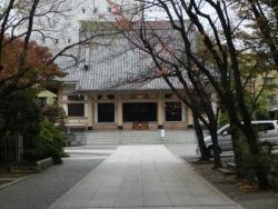 霊巌寺(れいがんじ)
