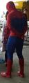 萌えサミスパイダーマン