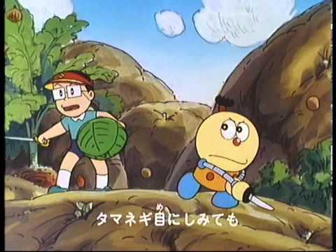 キテレツ大百科OP曲「お料理行進曲」