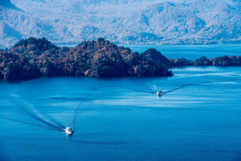 2015.10.18十和田湖の敢湖台4