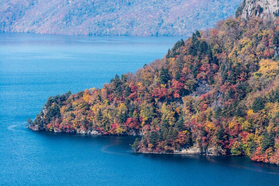 2015.10.18十和田湖の敢湖台1