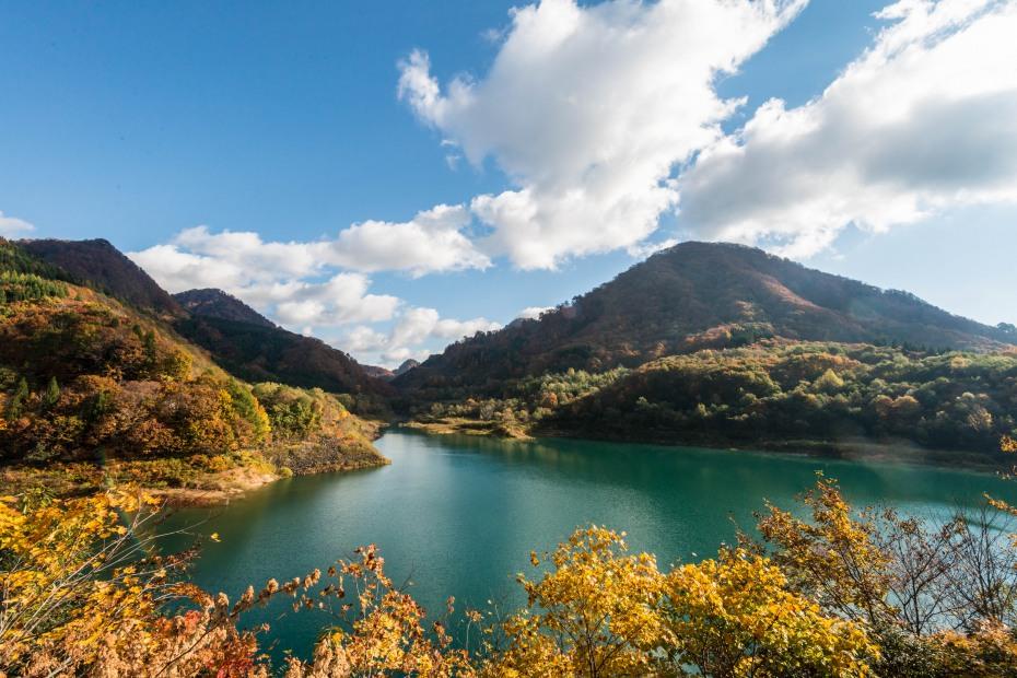 2015,10,22宝仙湖1