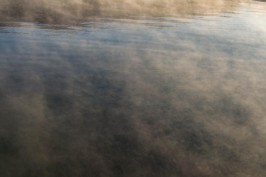 2015.10.23十和田湖の朝景8
