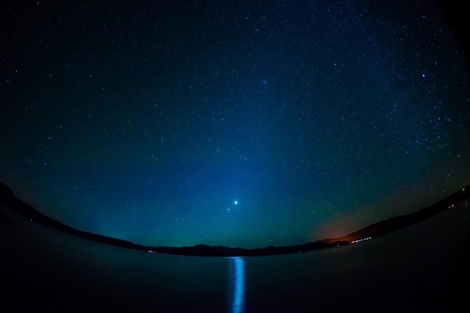 2015.10.23十和田湖の星景4