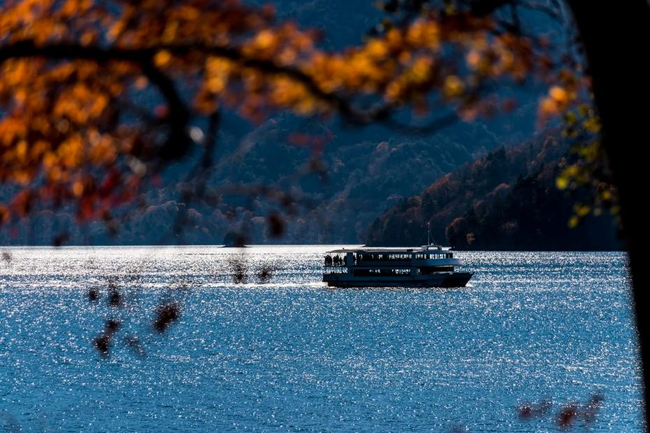 2015.10.27中禅寺湖周辺5