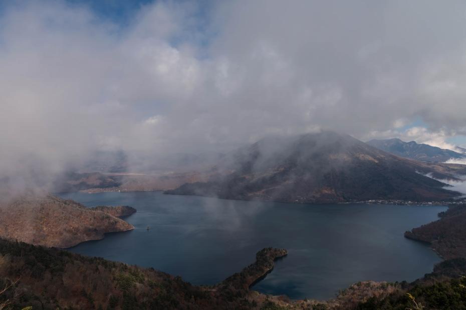 2015.10.29中禅寺湖眺望11