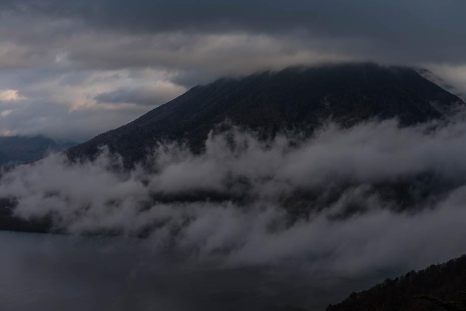 2015.10.29中禅寺湖眺望3