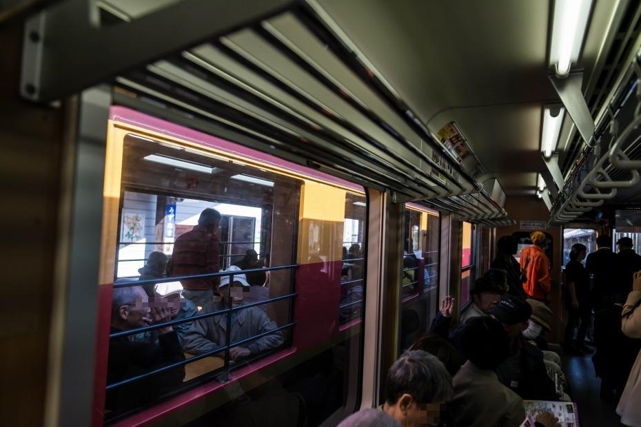 2015.10.30わたらせ渓谷鉄道20