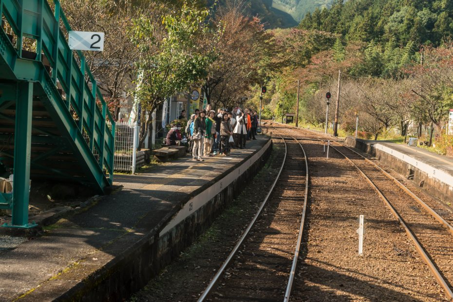 2015.10.30わたらせ渓谷鉄道16