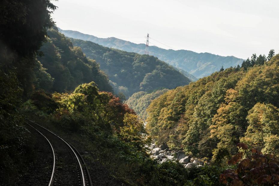 2015.10.30わたらせ渓谷鉄道8