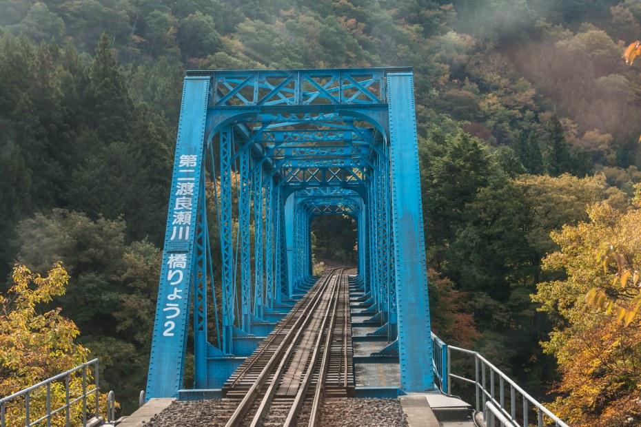 2015.10.30わたらせ渓谷鉄道4