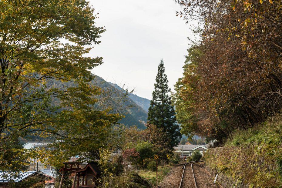 2015.10.30わたらせ渓谷鉄道2