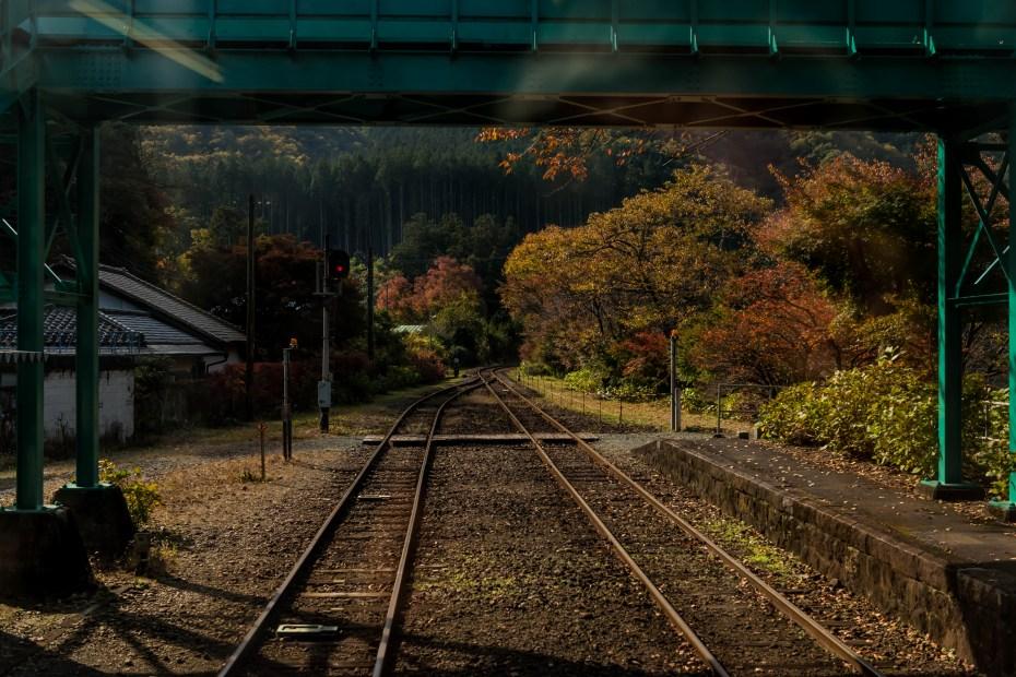 2015-10-30わたらせ渓谷鉄道沢入駅7