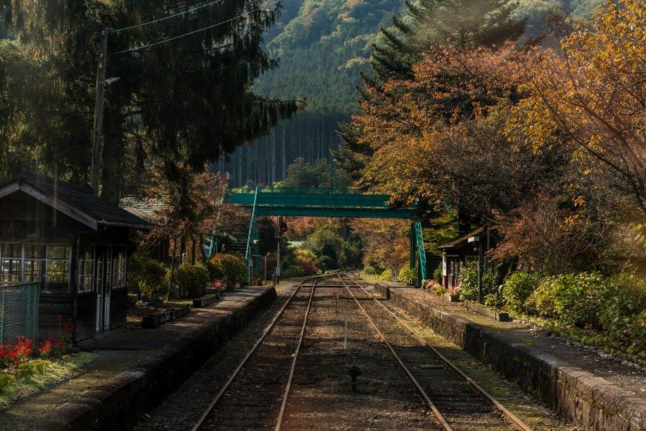 2015-10-30わたらせ渓谷鉄道沢入駅6