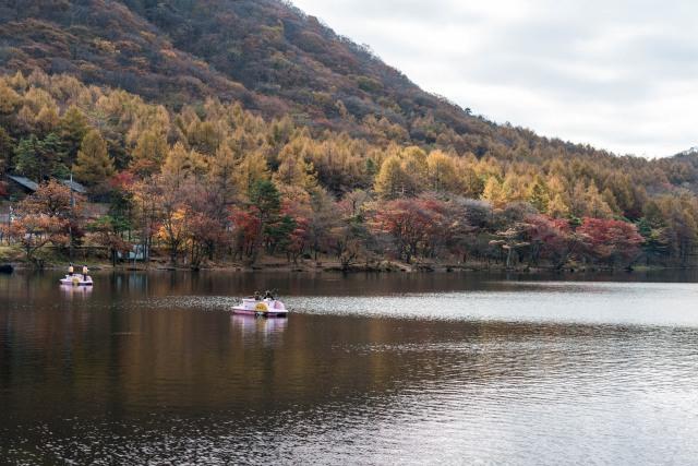 2015.10.31榛名湖を周回散策22