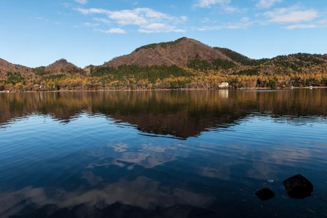 2015.10.31榛名湖を周回散策15