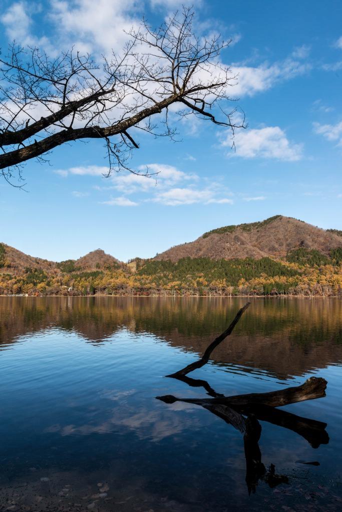 2015.10.31榛名湖を周回散策14