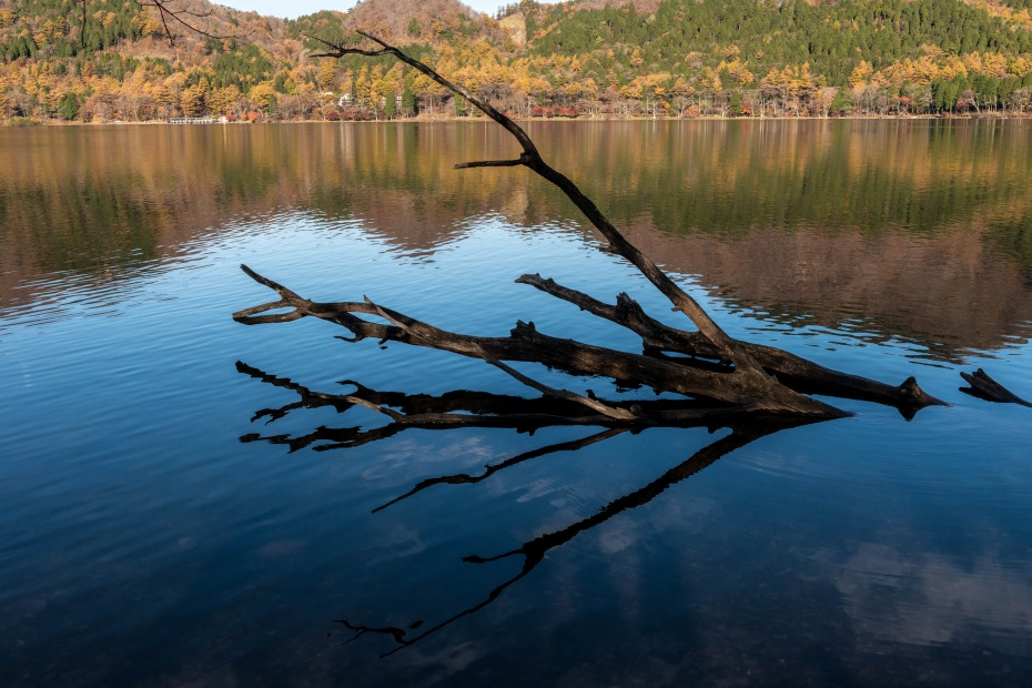 2015.10.31榛名湖を周回散策13