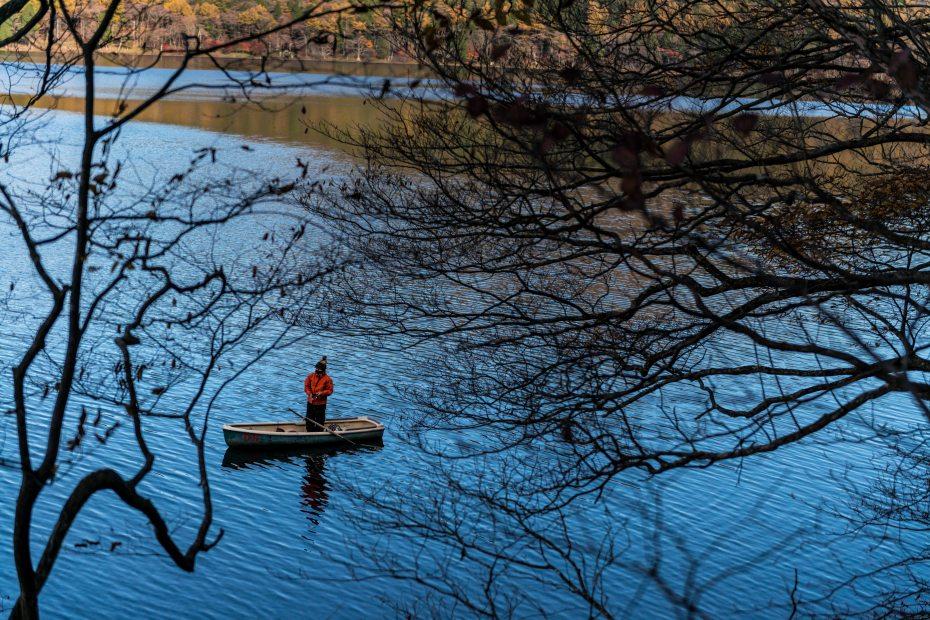 2015.10.31榛名湖を周回散策3
