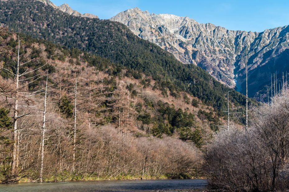 2015.11.12上高地_田代湿原から河童橋へ15