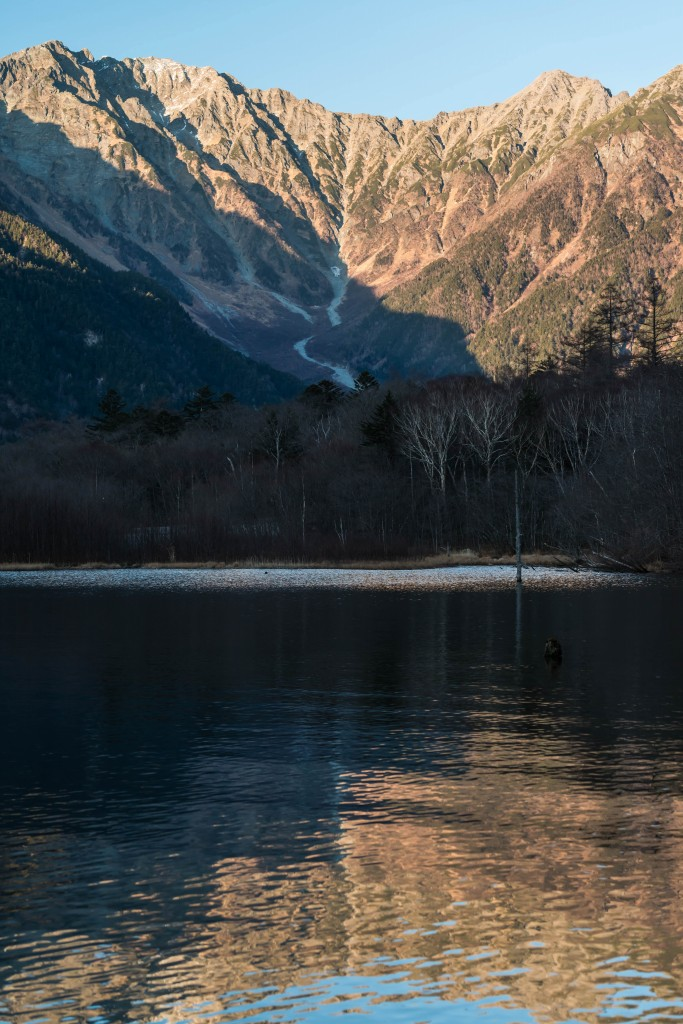 2015.11.12河童橋から大正池へ15