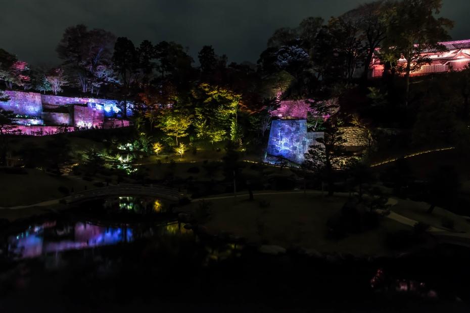 2015.11.21金沢城公園15