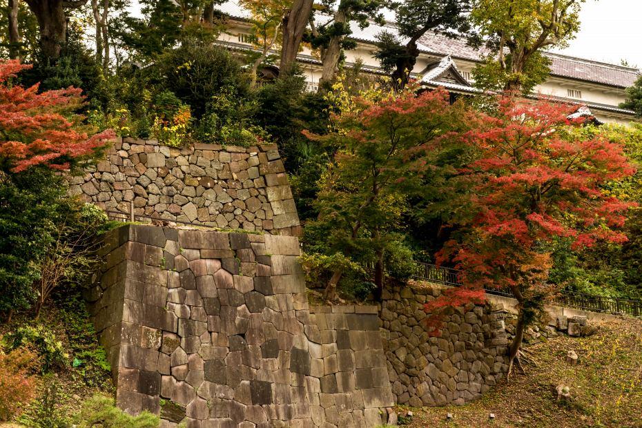 2015.11.21金沢城公園10