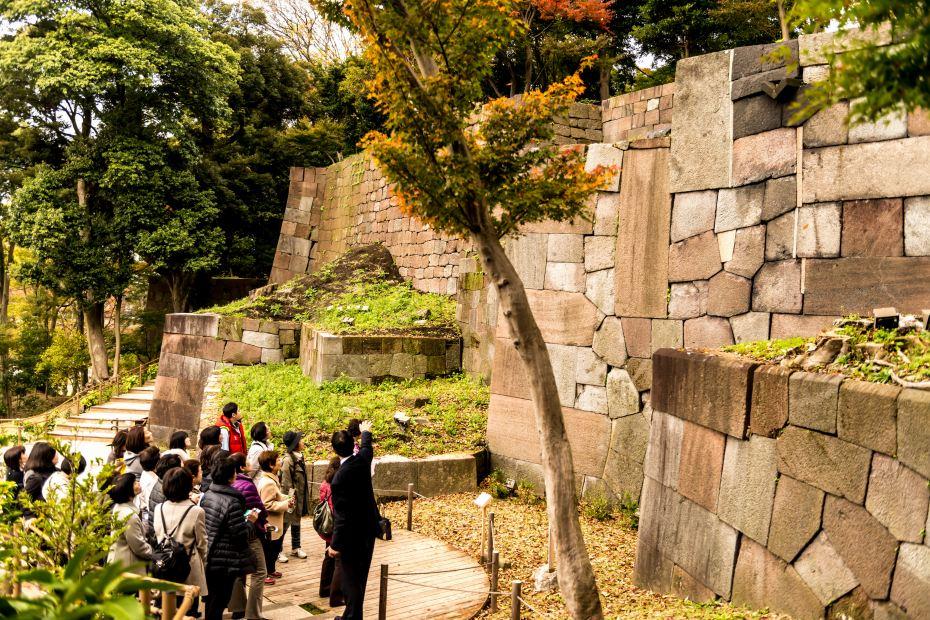 2015.11.21金沢城公園7