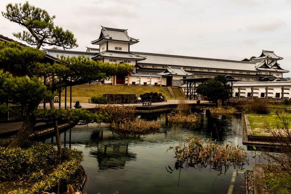 2015.11.21金沢城公園1