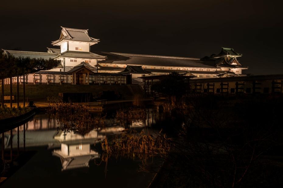 2015.11.29金沢城公園10