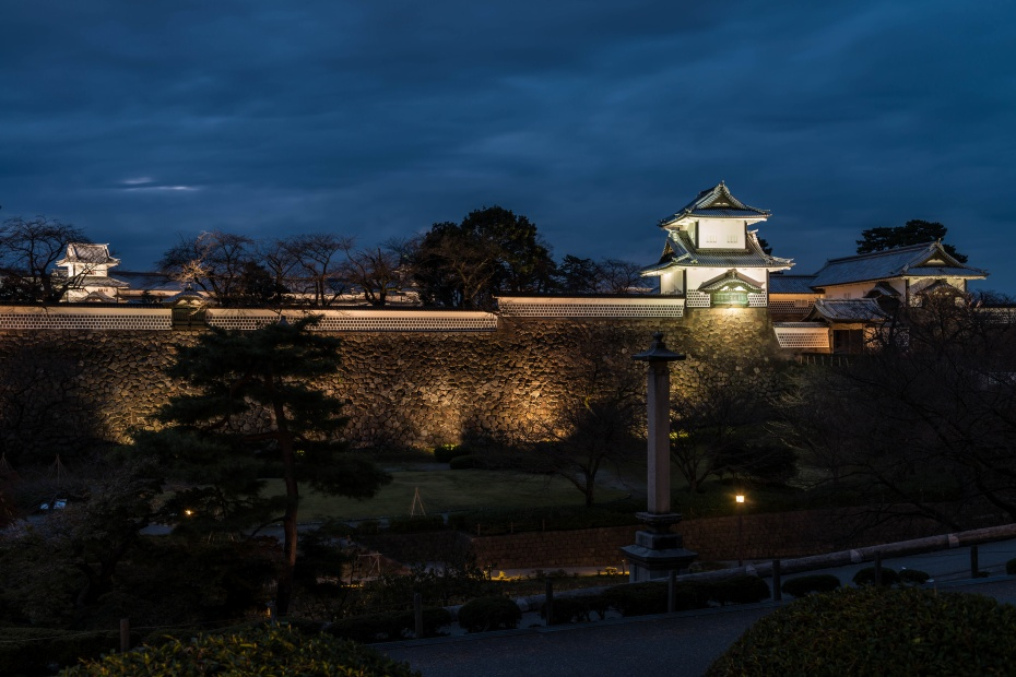 2015.11.29金沢城公園5
