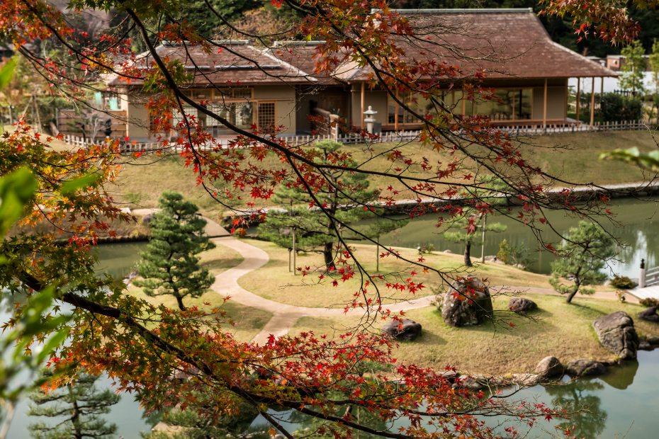 2015.11.29金沢城公園1