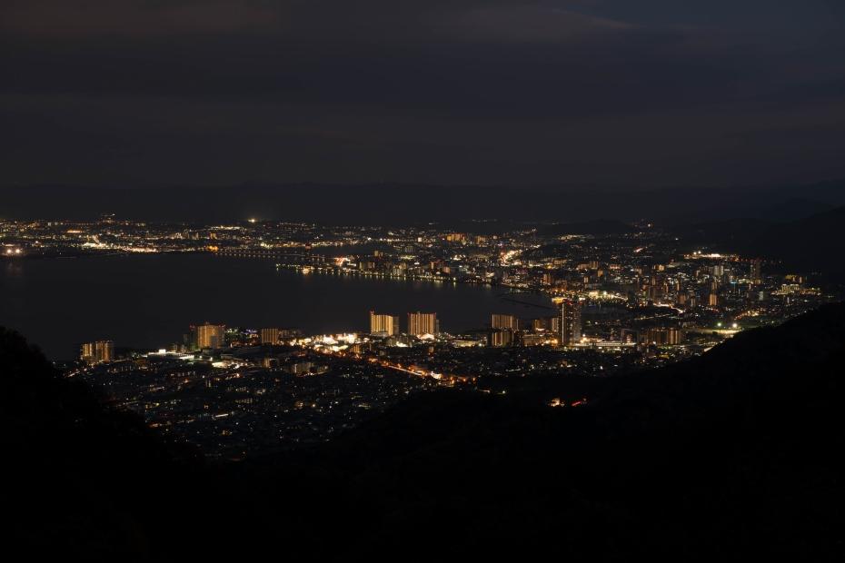 2015.12.04琵琶湖夜景3.1715