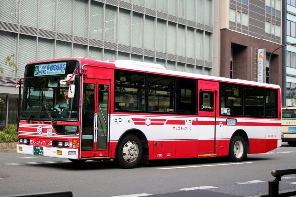 京都200か・・22 K195