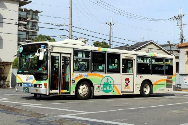 神戸200か2141 18-195