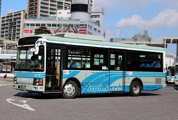 土浦200か1252 2027TC