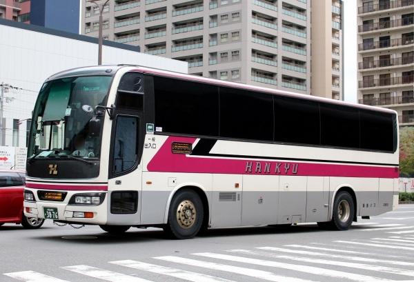 大阪200か3876 2853 I