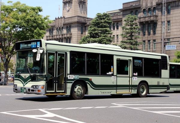 京都200か・338