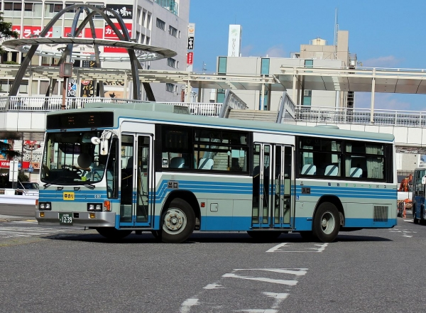 土浦200か1239 G057