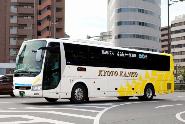 京都230い・730 2 32F75-073B