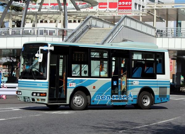 土浦200か・855 1910TC