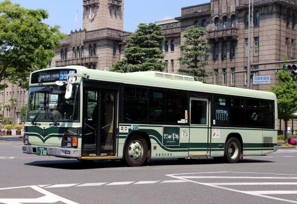 京都200か・200