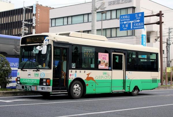 奈良200か・751