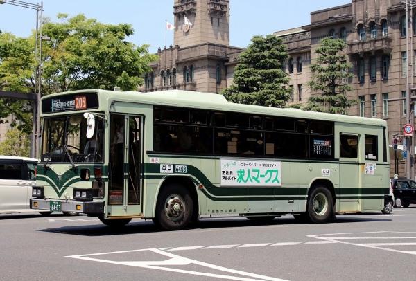 京都22か6403