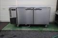 ホシザキ台下冷蔵庫 RT-150SNE キャスター付 08年製01