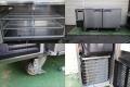 ホシザキ台下冷蔵庫 RT-150SNE キャスター付 08年製02