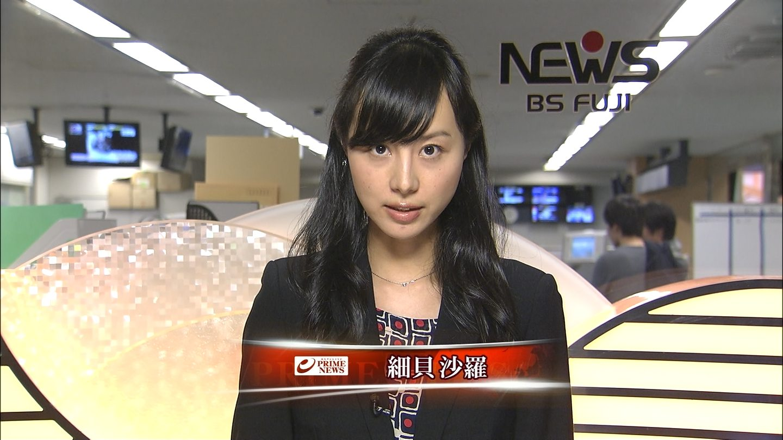 お台場の美しき女神・細貝沙羅No001YouTube動画>12本 ->画像>69枚