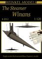 The Steamer Winans 0