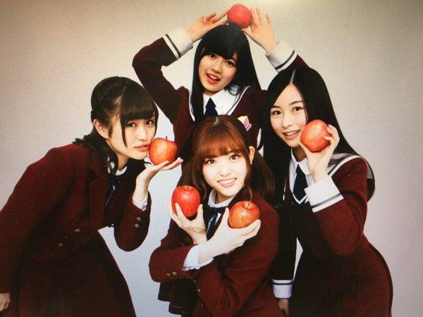 さゆりんご軍団